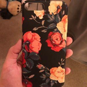 Accessories - iPhone 8plus Case